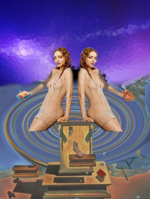 Fotolog de lilianaquevedo: La Dualidad De Ni#%? Y Yo